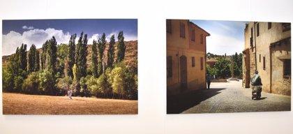 La Junta acerca la Vía de la Plata a Soria a través de una colección de 60 fotografías de Paulo Patoleia