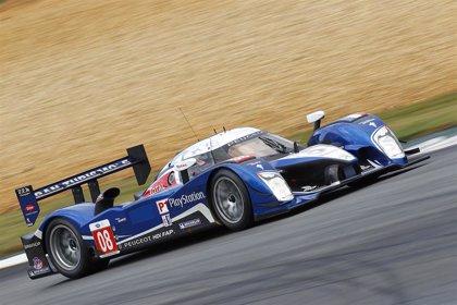 Peugeot volverá a las 24 Horas de Le Mans en 2023