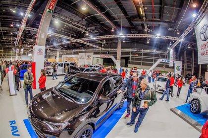 """La Feria del Automóvil de València pone a la venta 4.500 vehículos, suma marcas y apuesta por la """"nueva movilidad"""""""