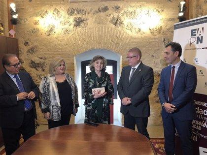 """Carcedo reconoce """"lagunas"""" en el Estado de Bienestar y aboga por seguir planteando reformas"""