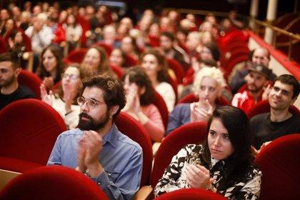 El Festival Internacional de Cine de Almería inicia la sección 'Ópera Prima Internacional' con cuatro películas
