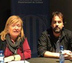 Isaki Lacuesta explora la censura a l'Espanya democràtica en una instal·lació (EUROPA PRESS)