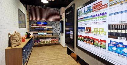 Econocom muestra su potencial para modernizar el sector retail: de probadores inteligentes a supermercados sin cajeros