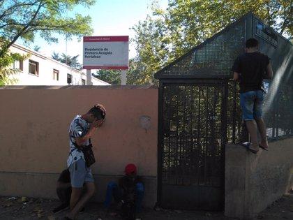 El 30% de la plantilla del centro de menores de Hortaleza está de baja por la alta conflictividad, según CSIF