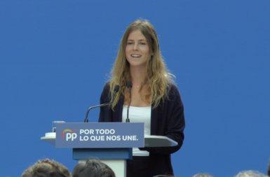 El PP recupera, finalment, l'escó per Biscaia que va perdre el 28A, i el PNB es queda amb sis (PP)