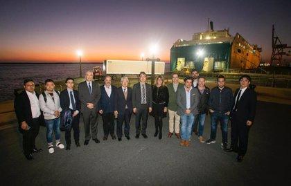 Presentan en Huelva una nueva tecnología japonesa de conservación de alimentos