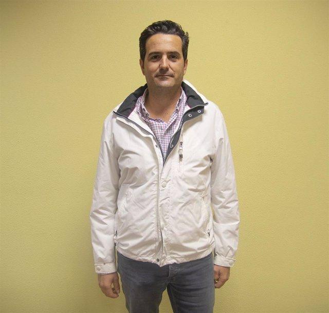 Romualdo Macías, nuevo presidente de la Plataforma en Defensa de los Regadíos del Condado.