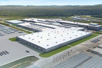 Estados Unidos.- Volkswagen invierte más de 700 millones en EE.UU. para la fabricación de vehículos eléctricos