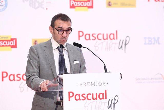 José Luis Saiz, CEO de Calidad Pascual, abandona la compañía