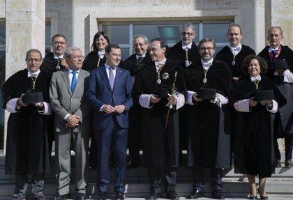 La Junta destinará 1.458 millones de euros a financiar las universidades públicas andaluzas en 2020
