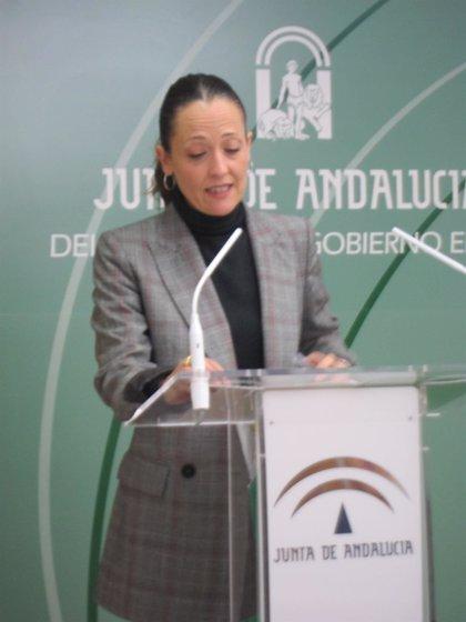 La Junta asegura que se trabaja para que ningún agricultor se quede en Jaén sin poder pasar la ITV antes de la aceituna