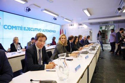 Almeida cree que si Sánchez hubiera hablado con Casado se podrían haber estudiado alternativas a un gobierno de Podemos