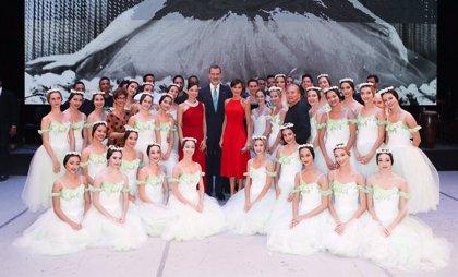 """Cuba.- El Rey da """"apoyo total"""" a los empresarios españoles en Cuba y dice que se trabaja para """"aliviar"""" sus dificultades"""