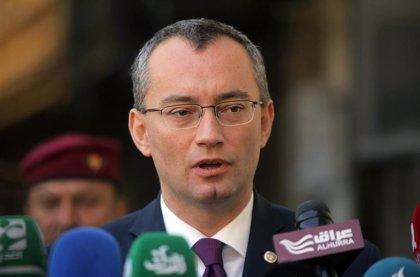 """El enviado de la ONU tilda de """"injustificables"""" los ataques contra civiles ante la escalada en Gaza"""