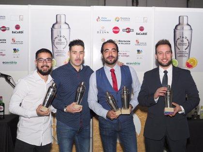Ambivium, de Peñafiel, Sabores y Goa, de la capital, premiados en el Concurso Provincial de Cócteles de Valladolid