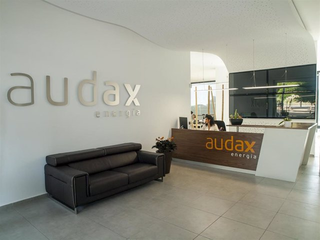 Sede de Audax Energía