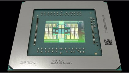 Portaltic.-AMD presenta sus nuevas tarjetas gráficas Radeon Pro 5300M y 5500M, que debutan en el nuevo MacBook Pro