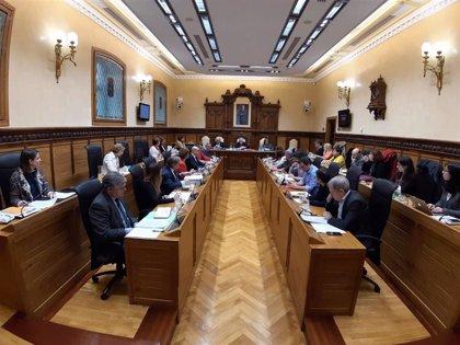 El Ayuntamiento pide extender la moratoria sobre casas de apuestas hasta que haya una normativa más restrictiva