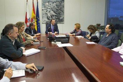 El Gobierno de Cantabria se compromete a negociar esta legislatura un nuevo convenio colectivo con MARE
