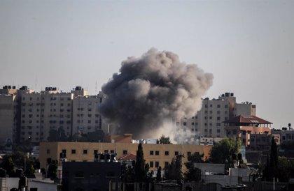 """O.Próximo.- Irán condena los bombardeos de Israel en Gaza y pide """"castigar a los ocupantes"""" como """"criminales de guerra"""""""