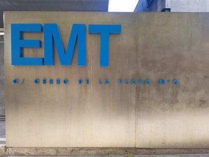 El Ayuntamiento de Madrid plantea al comité de la EMT contratar de forma inminente a 90 trabajadores