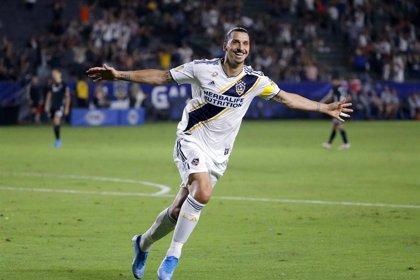 Ibrahimovic se marcha de LA Galaxy sin desvelar su futuro