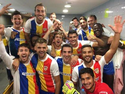 El Andorra de Piqué y nueve campeones de Preferente ya esperan a equipos de Primera