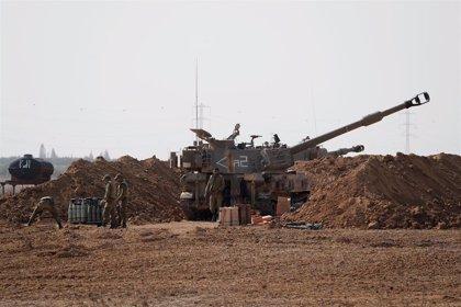 Mueren otros seis palestinos por los bombardeos de Israel en la Franja de Gaza