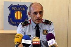 A judici l'excap dels Mossos al Tarragonès i un sergent per evitar una investigació contra dos policies de Vila-seca (ACN)