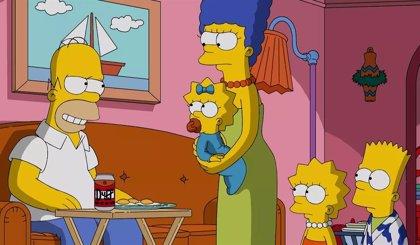 Disney + mutila Los Simpson e indigna a sus fans