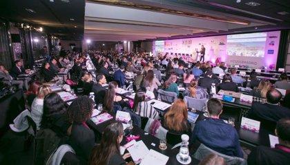 La industria mundial de cruceros se reúne en Madrid para debatir sobre los grandes retos del sector
