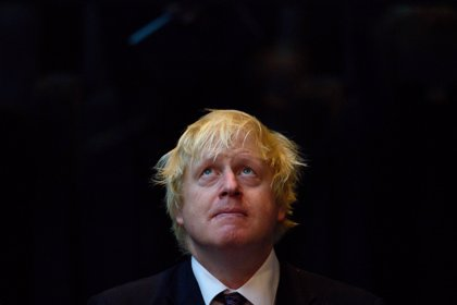 Johnson responde a Bruselas que no designará comisario hasta después de las elecciones en Reino Unido