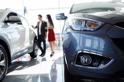 El precio de los coches sube un 1,4% en octubre y se sitúa en máximos de dos años