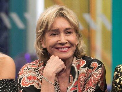 """Mila Ximénez a Hugo Castejón: """"Me pagan un dineral, tú vendrías pagando"""""""