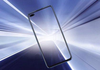 Honor presentará el 26 de noviembre el V30, su primer móvil con conectividad 5G y que contará con triple cámara trasera