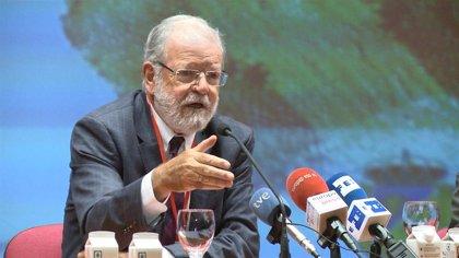 """Ibarra apuesta por un acuerdo PP-PSOE porque Podemos no es """"fiable"""" para hacer frente al """"desafío independentista"""""""