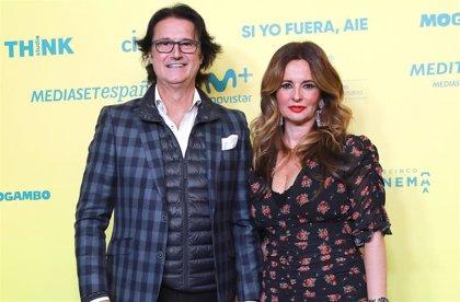 Poty Castillo no quiere saber nada del final del matrimonio de Paula Echevarría y Bustamante