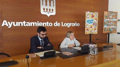 El Ayuntamiento convoca el I Concurso de Cómic para jóvenes de Logroño 'Valora la Navidad'