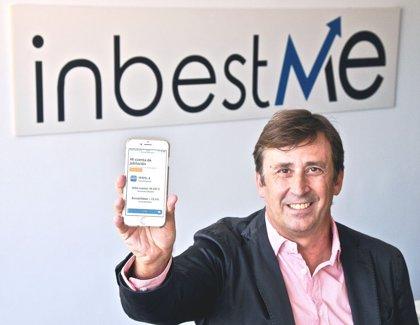 inbestMe lanza carteras de planes de pensiones con una rentabilidad media esperada de 4,3%