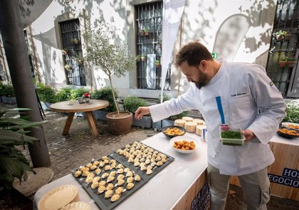 La Cumbre Mundial del Clima dejará más de 13 millones en la hostelería madrileña