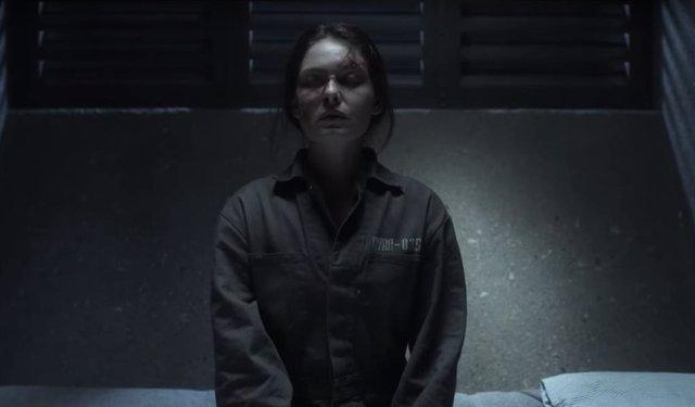 Imagen de la 4ª temporada de The Man in the High Castle