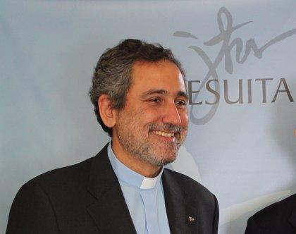 El Papa nombra al jesuita español José Antonio Guerrero como prefecto económico del Vaticano