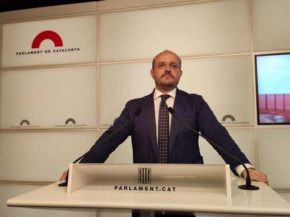 """Fernández (PP) acepta reunirse con Cs para un pacto en Catalunya: """"Unidos seremos más fuertes"""""""