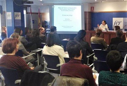La Rioja, séptima en el Mapa de Talento de España, con retos en políticas activas de empleo, salario y formación