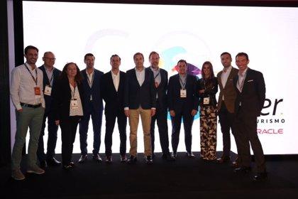 Oracle muestra al sector turístico español el camino hacia la 'Economía del dato y de la Experiencia'