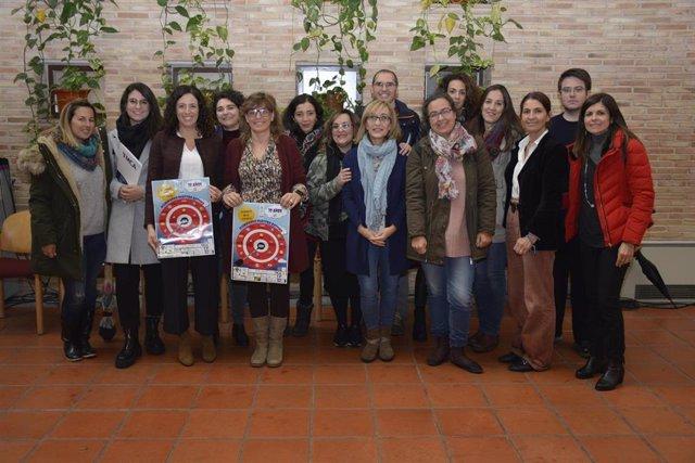 Presentación de la II Semana de la Infancia de Toledo.