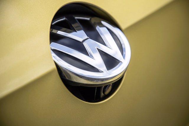 Logotip Volkswagen