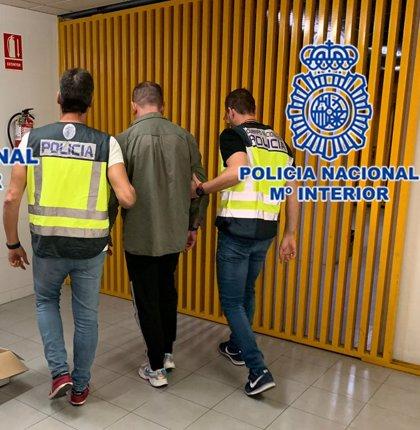 Detenido por amenazar e injuriar de forma reiterada a una doctora de un centro de salud de Murcia