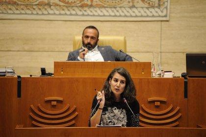 La Asamblea pide acordar una ley para prevenir la ludopatía y la suspensión temporal de licencias a casas de apuestas