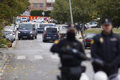 La Policía Nacional detiene a 14 personas en la operación Cake contra el tráfico de drogas en zona norte de Granada